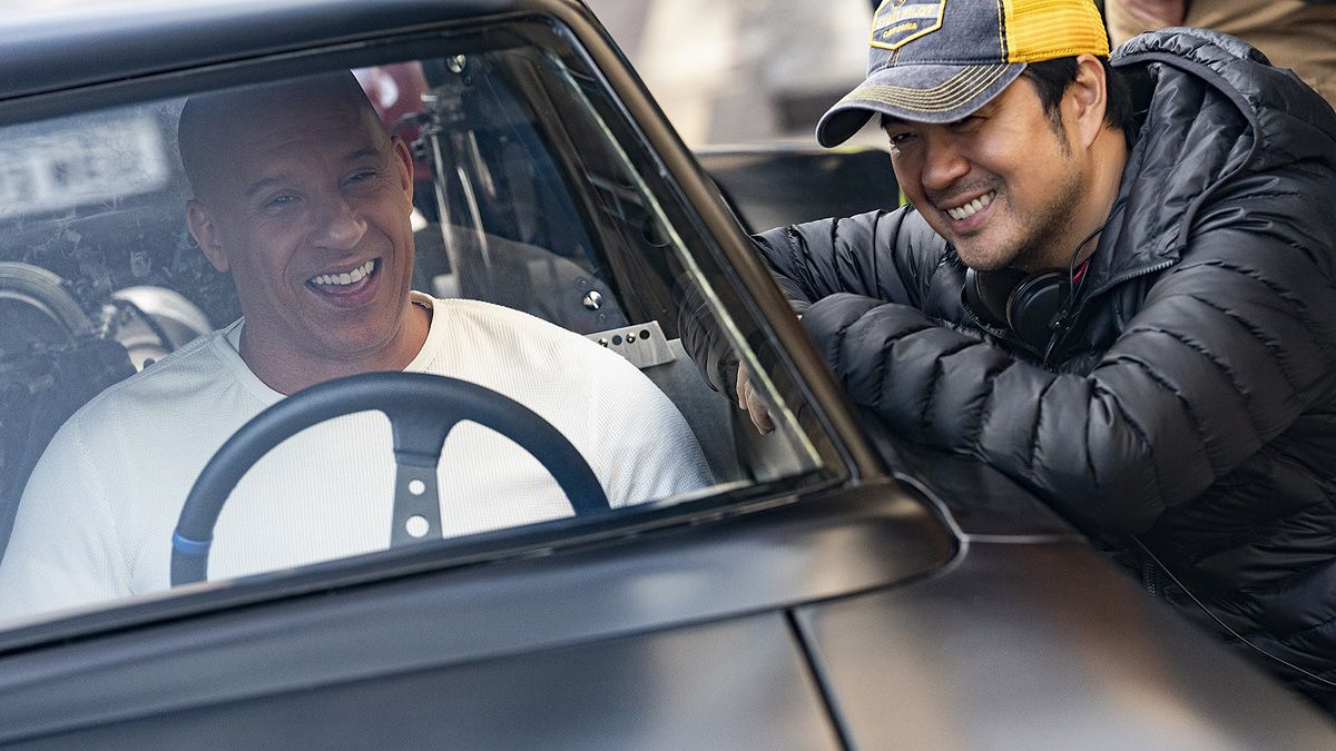 """Vin Diesel: """"Fast & Furious 9"""" werden die Fans lieben!"""