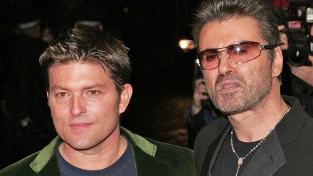 George Michael: Ex-Partner erhält Anteil des Erbes