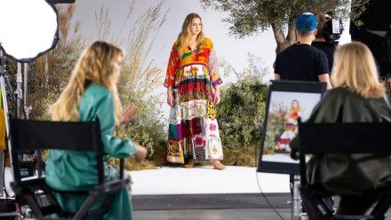 GNTM: DAS sagt Heidi Klum über die Finalistinnen