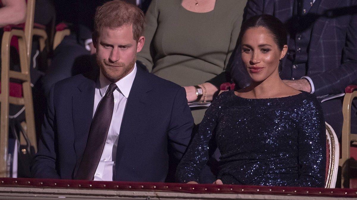 Prinz Harry: Die Details zu Meghan Markles Suizidversuch