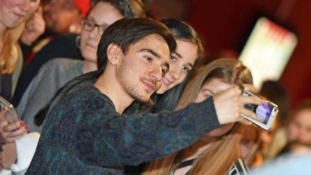 """Interview: Ein ganz ganz großer Ivo Kortlang in """"Tonis Welt"""""""