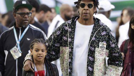 Darum lernte Jay-Z erst als Erwachsener schwimmen