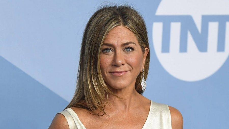 """Jennifer Aniston zurück bei """"Friends"""": Das macht den Hollywood-Star wehmütig!"""