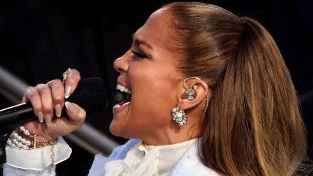 Jennifer Lopez arbeitet an neuen Songs