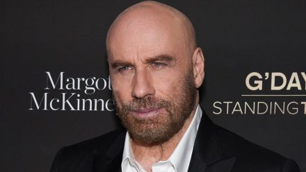 John Travolta erinnert an seine verstorbene Ehefrau Kelly Preston