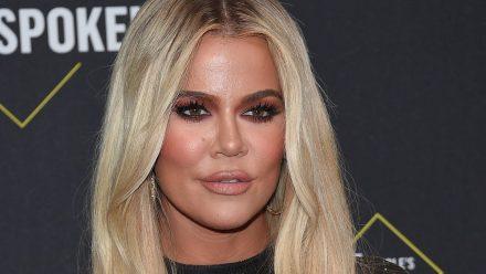 Bestätigt Khloe Kardashian damit das Fremdgehen von Tristan Thompson?