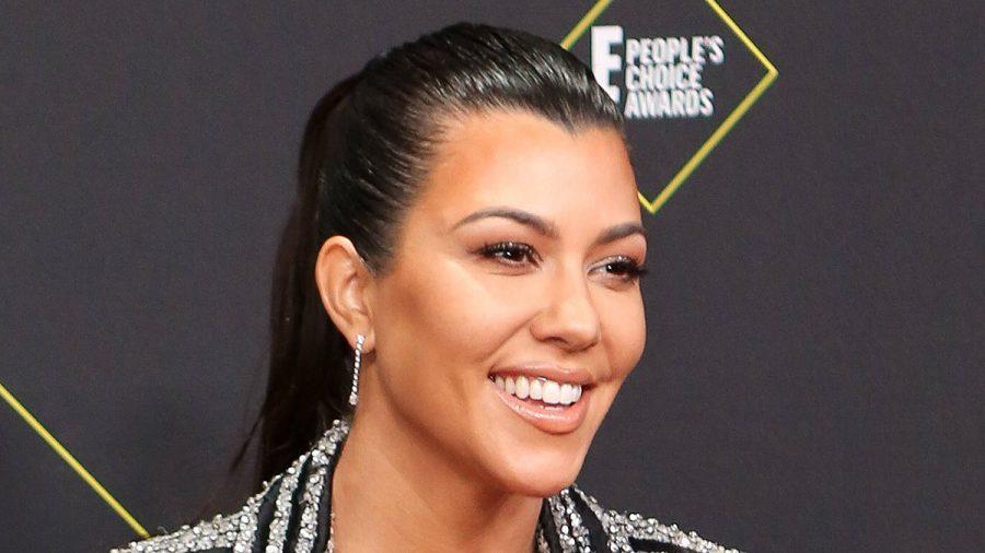 Kourtney Kardashian: Ein neues Tattoo für den Lover