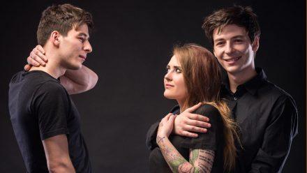 Neue Kuppelshow: Partnersuche mit dem besten schwulen Freund