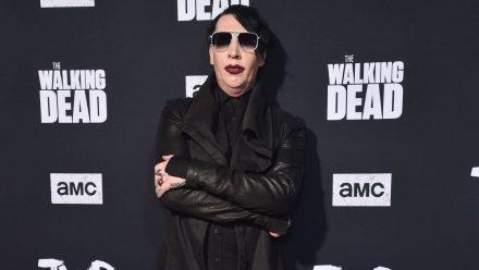 Vier skurrile Mythen über Marilyn Manson
