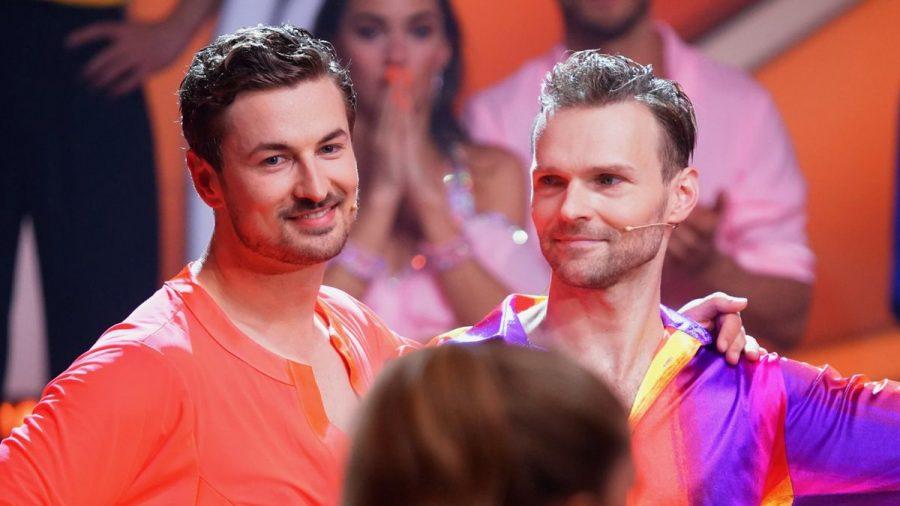 """Fassungslosigkeit: Nicolas Puschmann fliegt bei """"Let's Dance"""" raus"""