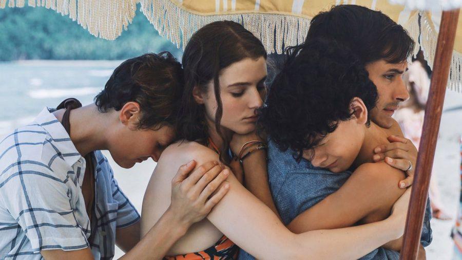 """""""Old"""": Erste Bilder und Trailer zum schockierenden Strand-Thriller"""