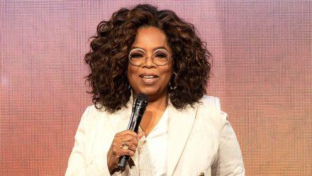 Oprah Winfrey über ihren größten Interview-Fehler
