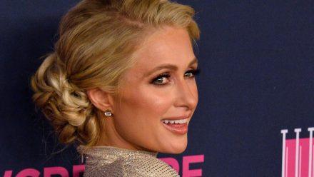 Paris Hilton: Hochzeit wird als Reality-Show inszeniert