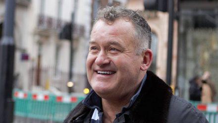 Butler Burrell: Diana wäre von Harrys Interviews nicht begeistert