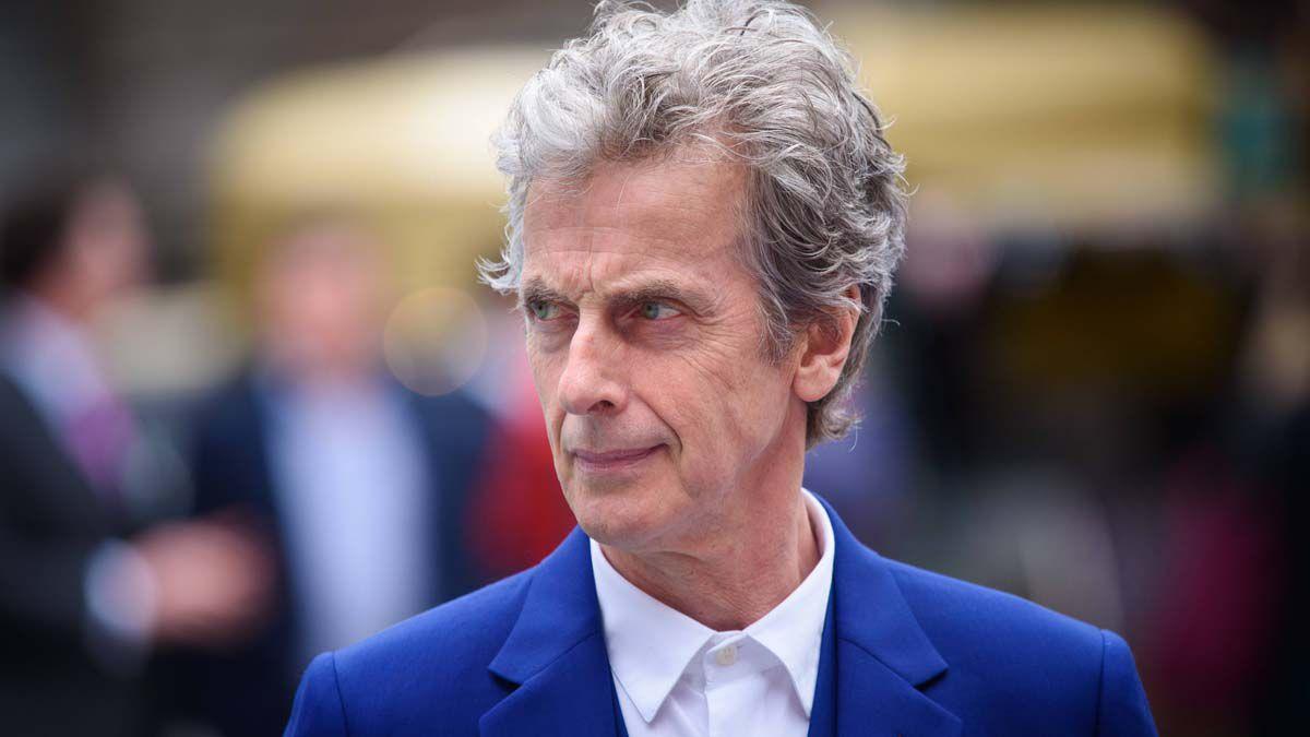 "Margot Robbie über den ""Doctor Who""-Star in ""The Suicide Squad"""