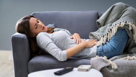PMS – so können die Beschwerden gelindert werden