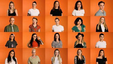 """""""Princess Charming"""": Das sind die 20 Single-Frauen für Irina Schlauch"""