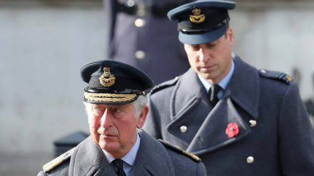 Prinz Charles will die Paläste für alle öffnen