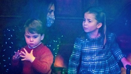 So feierte Prinzessin Charlotte ihren 6. Geburtstag