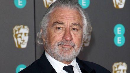 Film mit Leonardo DiCaprio: Robert De Niro verletzt
