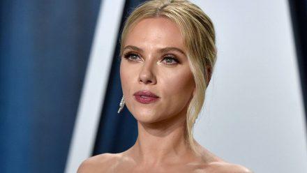 Scarlett Johansson kritisiert Sexismus bei den Golden Globes