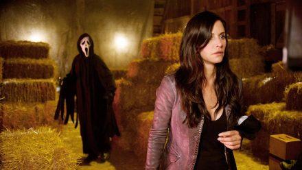 """Courteney Cox über """"Scream 5"""": """"Es ist hip. Es ist gruselig!"""""""