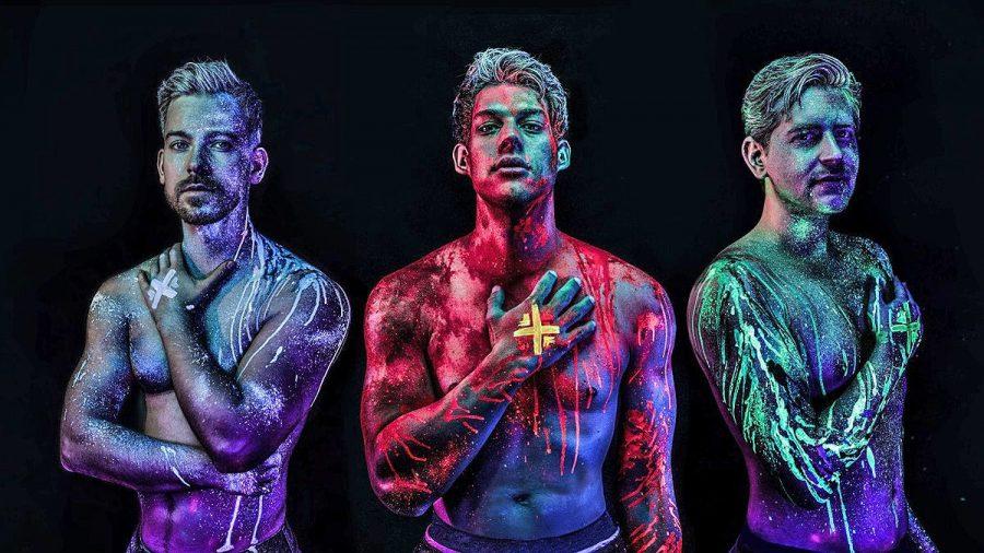 Diese drei Jungs wollen die Olympiahalle München auf eigene Kosten voll machen