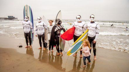 Star Wars Day: Das hier verlosen wir zum Feiertag der Fans