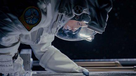 """endrick im Weltraum-Thriller """"Stowaway"""": Einer zuviel an Bord"""