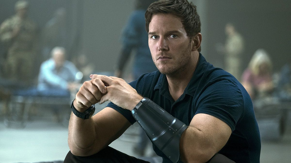 "Trailer: Chris Pratt im Sci-Fi-Kracher ""The Tomorrow War"""