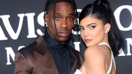 Kylie Jenner und Travis Scott jetzt in offener Beziehung?