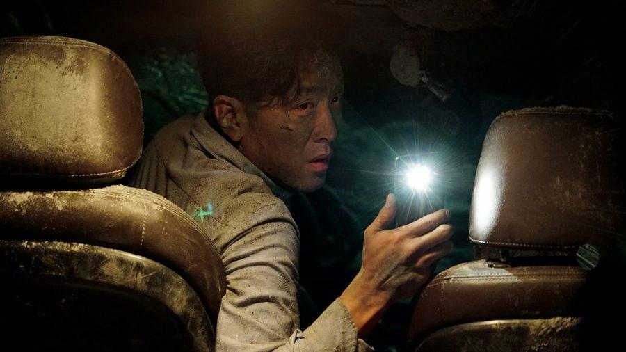 """Verlosung """"Tunnel"""": Lebendig begraben im Autotunnel"""