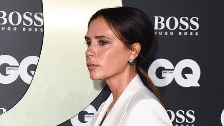Victoria Beckham: Die Spice Girls haben sich nicht drum geschert