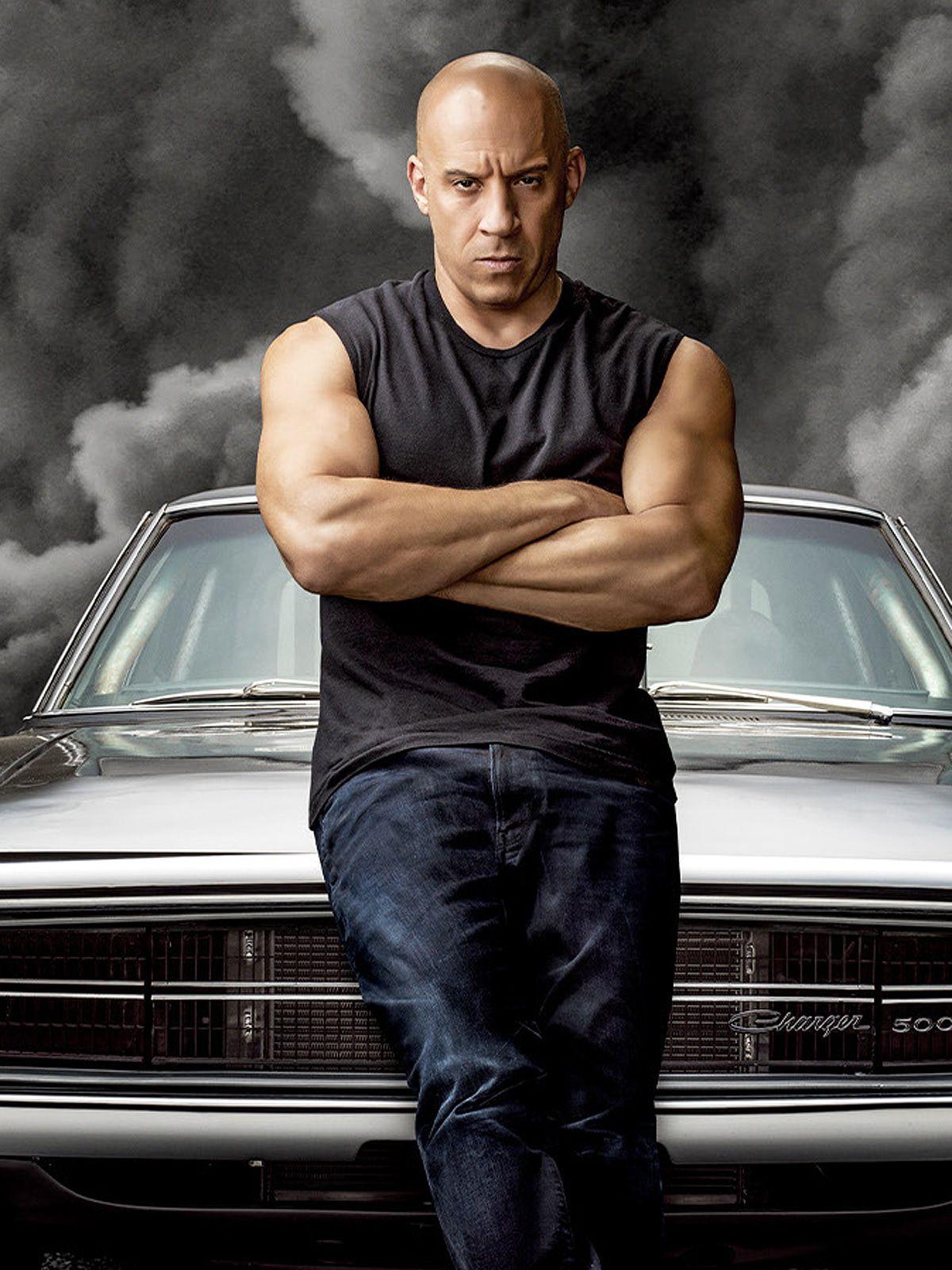 """Vin Diesel wollte bei """"Fast & Furious"""" erst gar nicht mitmachen"""