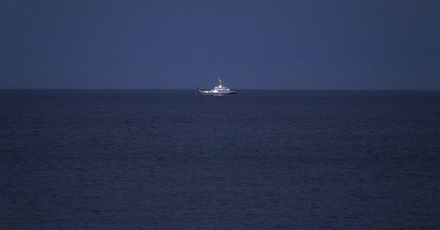 Das ozeanographische Schiff «Angeles Alvarino» ist an der Suche nach den vermissten Mädchen beteiligt.