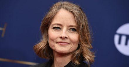 DieSchauspielerin Jodie Foster hat «wie viele andere auch» die Präsidentschaft von Donald Trump nicht kommen sehen, sagte die Oscar-Preisträgerin.