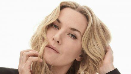 Kate Winslet strahlt vor Selbstvertrauen. (mia/spot)