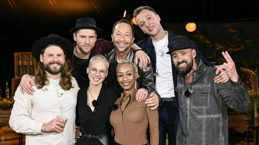 """Die diesjährige Staffel """"Sing meinen Song - Das Tauschkonzert"""" endet mit der Duett-Folge. (jru/spot)"""