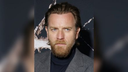 """Ewan McGregor begibt sich im neuen Film """"Everest"""" auf die Spuren von George Mallory. (mia/spot)"""