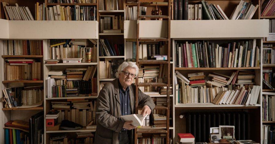 Mit seinen Kompositionen widersetzt sich Georges Aperghis schnellen Zuordnungen.