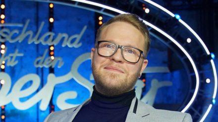 """Jan-Marten Block sieht Florian Silbereisen als """"geeigneten Mann"""" für die """"DSDS""""-Jury. (jom/spot)"""