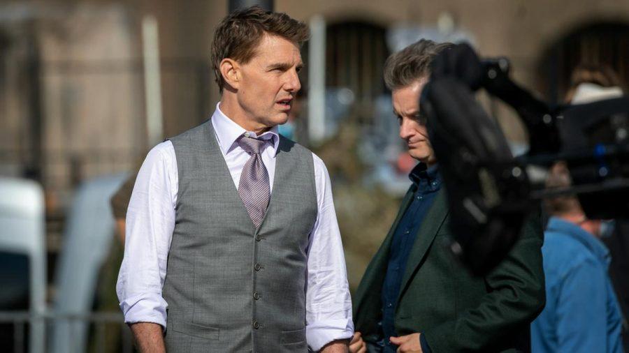 """Tom Cruise muss den nächsten Rückschlag in der """"Mission: Impossible""""-Produktion hinnehmen. (jom/spot)"""