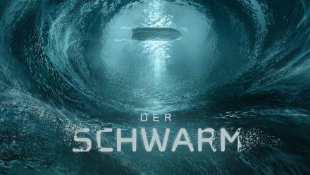 """Frank Schätzings Science-Fiction-Thriller """"Der Schwarm"""" erschien 2004 und gilt bis heute als sein erfolgreichstes Werk.  (aha/spot)"""