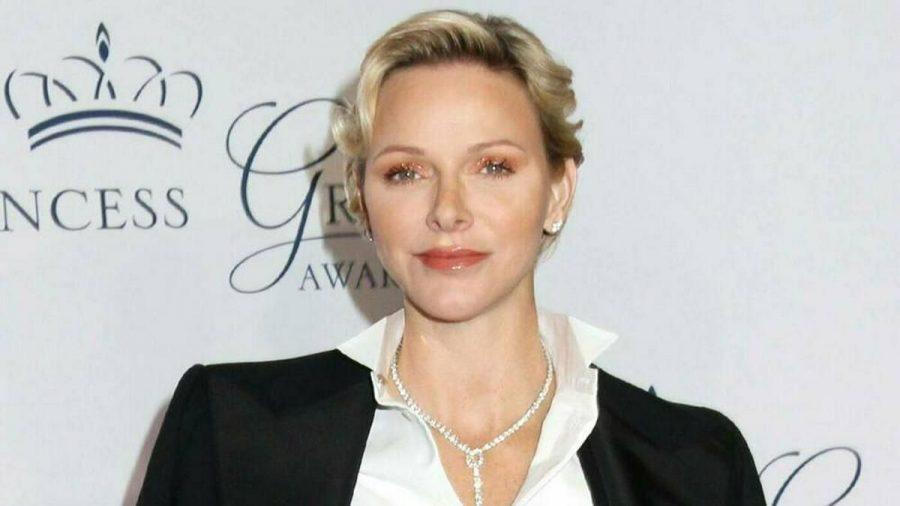 Charlène von Monaco zeigte sich in den vergangenen Jahren mit verschiedenen Frisuren (hub/spot)