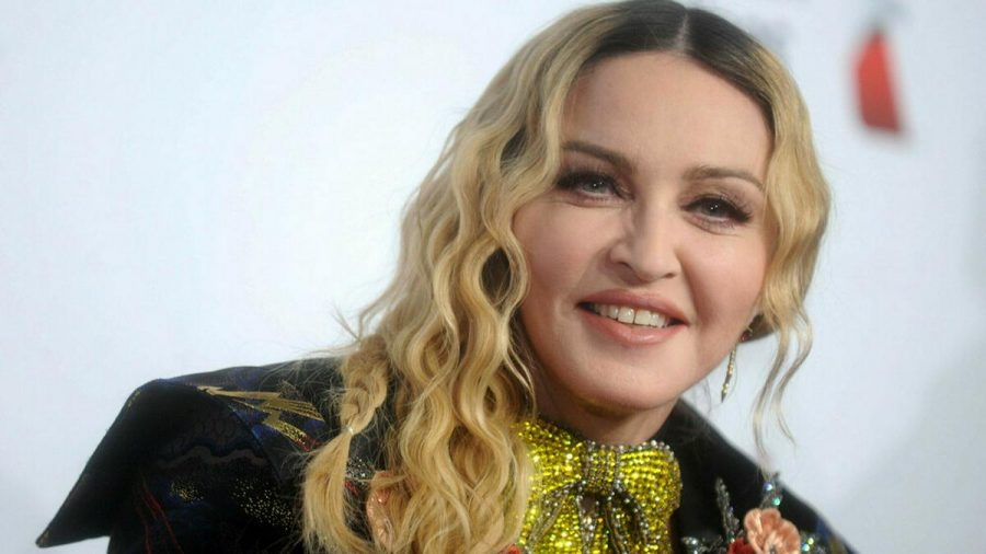 Madonna ist stolz auf ihren Vater Silvio. (jom/spot)