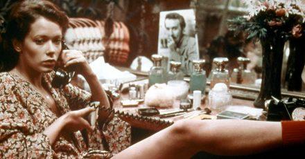 Sylvia Kristel als Hauptdarstellerin im Erotikfilm «Emmanuelle» aus dem Jahr 1974.