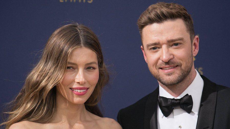 Jessica Biel und Justin Timberlake haben mittlerweile zwei Söhne. (mia/spot)