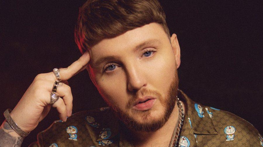 "Britenmegastar James Arthur mit neuer Single ""September"""