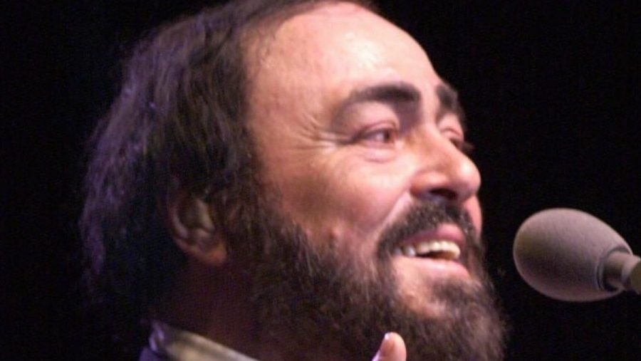 Luciano Pavarotti starb im Alter von 71 Jahren an Nierenversagen.  (aha/spot)