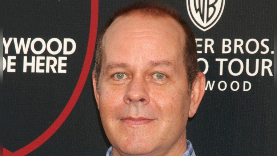 """James Michael Tyler spielte viele Jahre lang die Rolle des Gunther in """"Friends"""". (tae/spot)"""